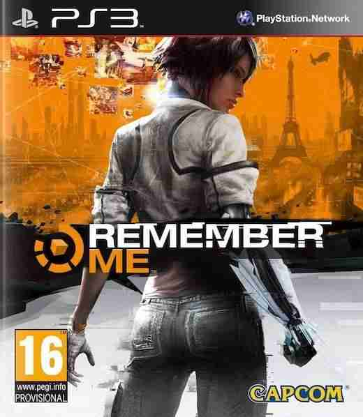 Descargar Remember Me [MULTI][Region Free][FW 4.3x][DUPLEX] por Torrent